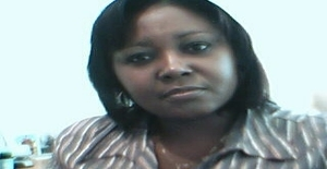 Edimary 54 years old I am from Luanda/Luanda, Seeking Dating Friendship with Man
