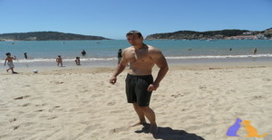 SpadaYzzo 30 years old I am from Vila Franca de Xira/Lisboa, Seeking Dating Friendship with Woman