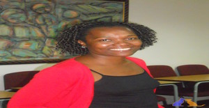 NanaPê 46 years old I am from Maputo/Maputo, Seeking Dating Friendship with Man