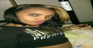 YsabelLebron 28 years old I am from Boca Chica/Santo Domingo, Seeking Dating Marriage with Man