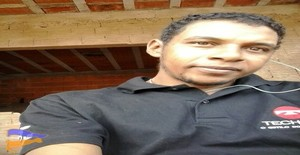 cezar oliver 36 years old I am from Cuiabá/Mato Grosso, Seeking Dating Friendship with Woman