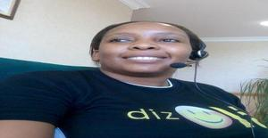 Nhamissitane 39 years old I am from Maputo/Maputo, Seeking Dating Friendship with Man