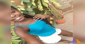 Novinhasu19y 20 years old I am from Sambizanga/Luanda, Seeking Dating Friendship with Man