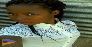 Ymelrosy 24 years old I am from Matola/Maputo, Seeking Dating with Man