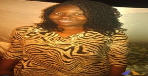 Hellabius 21 years old I am from Kilamba Kiaxi/Luanda, Seeking Dating Friendship with Man