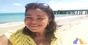 lulu.felix 49 years old I am from Belford Roxo/Pernambuco, Seeking Dating Friendship with Man