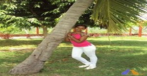 Liudmi78 40 years old I am from Santiago de Cuba/Santiago de Cuba, Seeking Dating Marriage with Man