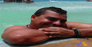 Alber12802 44 years old I am from Chacao/Miranda, Seeking Dating Friendship with Woman
