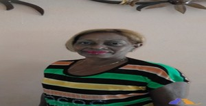 maribelgs1961 57 years old I am from Ciudad de la Habana/La Habana, Seeking Dating Friendship with Man