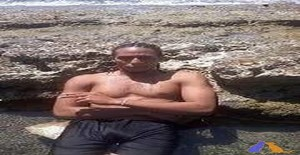 jhaman 33 years old I am from Santiago de Cuba/Santiago de Cuba, Seeking Dating Friendship with Woman