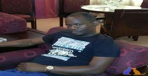 horaciomachado 40 years old I am from Luanda/Luanda, Seeking Dating Friendship with Woman