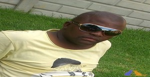 Thami Smama 41 years old I am from Johannesburg/Gauteng, Seeking Dating Friendship with Woman