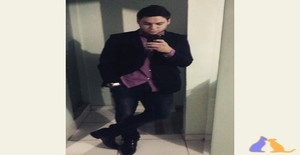 JhonBaldan 26 years old I am from Serra/Espírito Santo, Seeking Dating Friendship with Woman