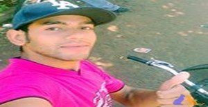 henrique 23 years old I am from Dourados/Mato Grosso do Sul, Seeking Dating Friendship with Woman