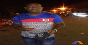 yosmay 36 years old I am from San Josè de Las Lajas/La Habana, Seeking Dating Friendship with Woman