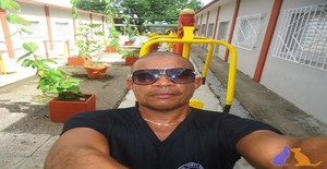 El mulato cubano 49 years old I am from Santa Lara/Villa Clara, Seeking Dating Friendship with Woman