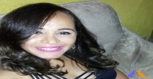 CLARAOLI 27 years old I am from Salvador/Bahia, Seeking Dating Friendship with Man