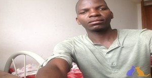 Ampexa 33 years old I am from Maputo/Maputo, Seeking Dating Friendship with Woman