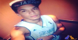 Catire0 27 years old I am from Caracas/Distrito Capital, Seeking Dating Friendship with Woman