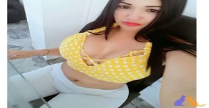 chica_ bella 31 years old I am from Caracas/Distrito Capital, Seeking Dating Friendship with Man