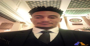 Brunão 31 years old I am from Maputo/Maputo, Seeking Dating Friendship with Woman