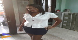 yiyi la amorosa 31 years old I am from Ciudad de la Habana/La Habana, Seeking Dating Friendship with Man