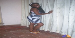 Saydiña 28 years old I am from Ciudad de la Habana/La Habana, Seeking Dating Friendship with Man