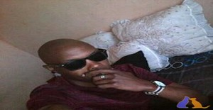 Scooby D 30 years old I am from Evander/Mpumalanga, Seeking Dating Marriage with Woman