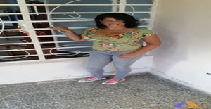 miladysan 48 years old I am from Ciudad de la Habana/La Habana, Seeking Dating Friendship with Man