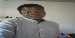 loidenando 31 years old I am from Maputo/Maputo, Seeking Dating Friendship with Woman