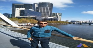 Rico Ricon 59 years old I am from Melbourne/Victoria, Seeking Dating Marriage with Woman
