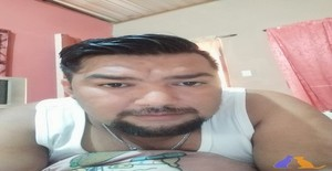Alexander 1980 38 years old I am from San Pedro Sula/Cortes, Seeking Dating Friendship with Woman