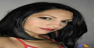 Margoth2578 40 years old I am from Maracay/Aragua, Seeking Dating Friendship with Man