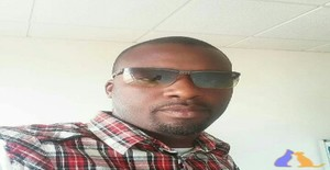 MARTINS 25 36 years old I am from Futungo/Luanda, Seeking Dating Friendship with Woman