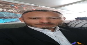 Edjoro 47 years old I am from Caracas/Distrito Capital, Seeking Dating Friendship with Woman