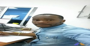 Adilson nataniel 29 years old I am from Luanda/Luanda, Seeking Dating Friendship with Woman