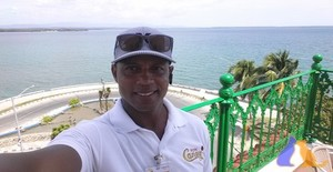 JoséAcota 48 years old I am from Ciudad de la Habana/La Habana, Seeking Dating Friendship with Woman