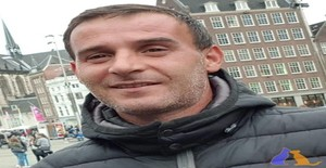 JoaoTeixa 46 years old I am from Haarlem/Noord-Holland, Seeking Dating Friendship with Woman