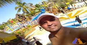 thiago coquinha 34 years old I am from Uberlândia/Minas Gerais, Seeking Dating Friendship with Woman