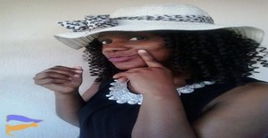 Poderosa86 32 years old I am from Maputo/Maputo, Seeking Dating Friendship with Man