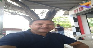 Royer 52 years old I am from Barranquilla/Atlántico, Seeking Dating Friendship with Woman