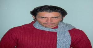 Uliseg 43 years old I am from Bogota/Bogotá dc, Seeking Dating Friendship with Woman