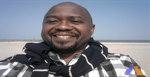 Lajuni 39 years old I am from Maputo/Maputo, Seeking Dating Friendship with Woman