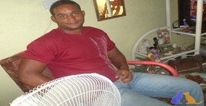 SPARTACUS39 39 years old I am from Santiago de Cuba/Santiago de Cuba, Seeking Dating Friendship with Woman