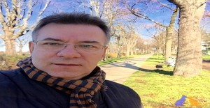Julien4260 58 years old I am from Beauceville/Québec, Seeking Dating Friendship with Woman