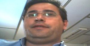 Cruzsantos 40 years old I am from Ourem/Santarem, Seeking Dating Friendship with Woman