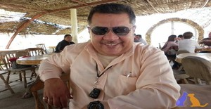 lugojr 47 years old I am from Punto Fijo/Falcon, Seeking Dating with Woman