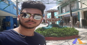 Jorgito2019 21 years old I am from Ciudad de la Habana/La Habana, Seeking Dating Friendship with Woman
