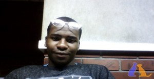 qiniso 22 years old I am from Durban/KwaZulu-Natal, Seeking Dating Friendship with Woman