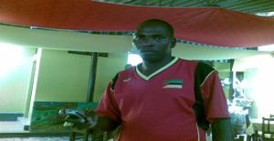 Chemane2 41 years old I am from Maputo/Maputo, Seeking Dating Friendship with Woman